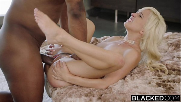 BLACKED First Interracial For Naughty Blonde Eliza Jane Thumb