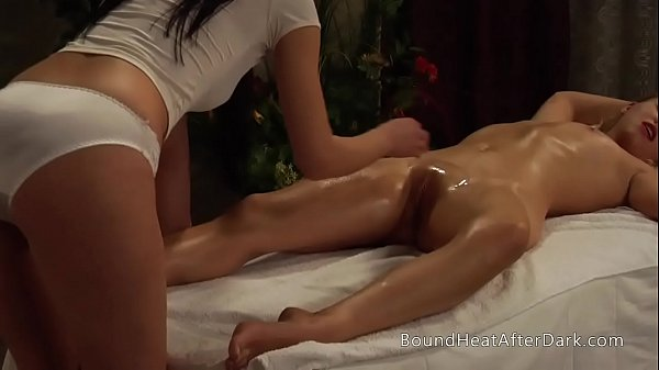 New Arrivals: Lesbian Mistress Enjoys In Well Trained Pussy Massage