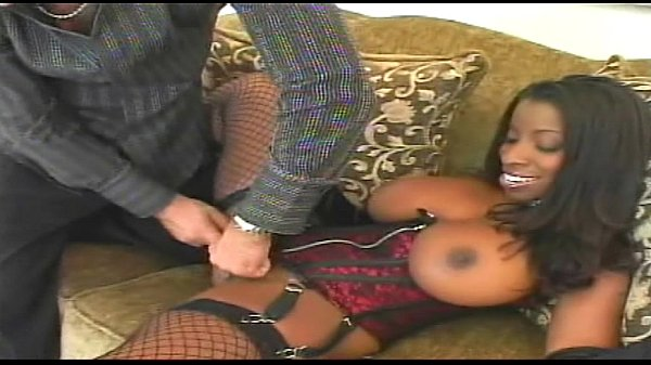 Ebony Fat Ass Fucked Hard