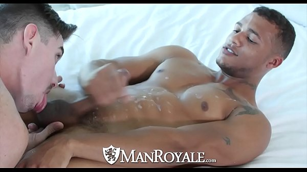 2018-11-11 14:56:31 - ManRoyale Ebony Kevin Blaise fucks Jack Hunter tight ass 7 min  HD http://www.neofic.com