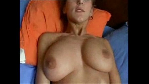 busty hard anal action