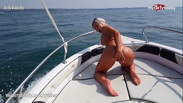 My Dirty Hobby - Sea, sunshine and fucking! Thumb