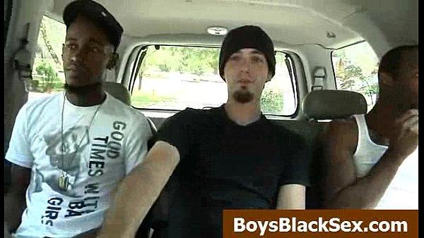 Blacks On Boys - Interracial Porn Gay Videos - 01