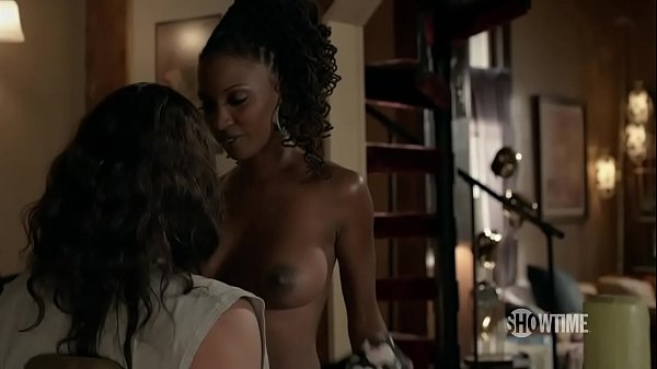 Shanola Hampton , Emmy Rossum & Others - Shameless-xntnx.com Thumb