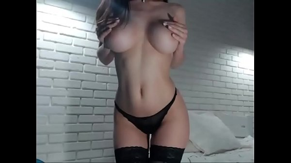 Erotic female and male massage video