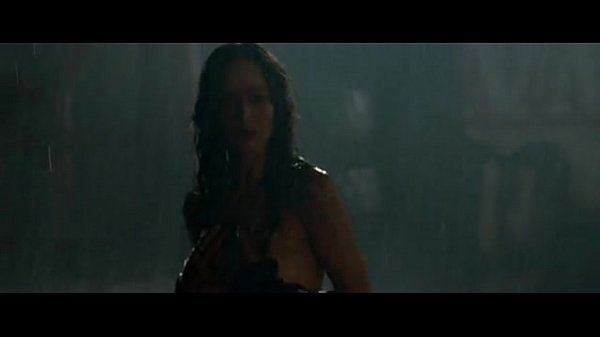 Moon bloodgood sex scene
