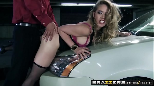 Brazzers - ZZ Series - ( Kagney Linn Karter)( Mark) - Ep