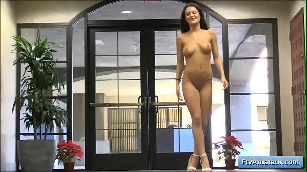 Порно кастинг по мастурбации
