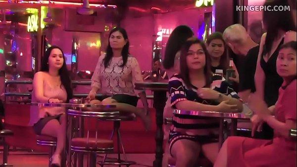 Thailand Street Hookers Bangkok and Pattaya! Thumb