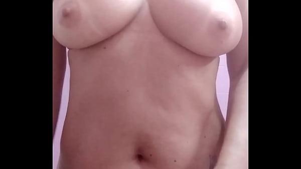 Esposa bikini strip
