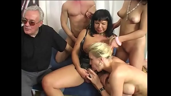 Image The lustful new family #2