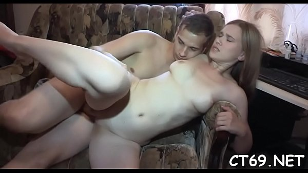 Tight hole receives thick penis