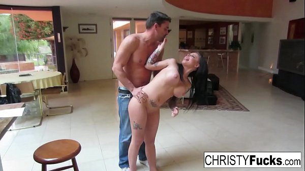 Sexy Reality Style BGG With gorgeous Christy Mack!