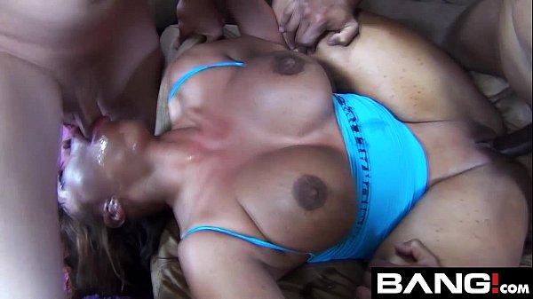Best Of Threesomes Vol 1.3 BANG.com Thumb
