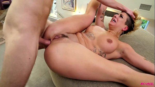 Dane anal