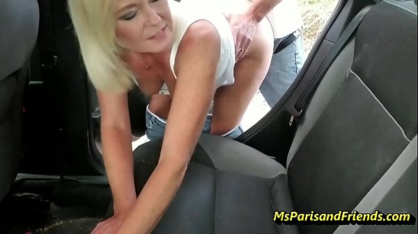 A Talented Slut Can Handle Any Situation Thumb