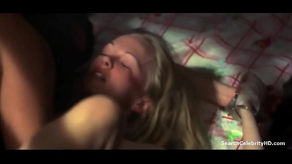 Aimee Graham Nude Showing Tits in Perdita Durango Thumb