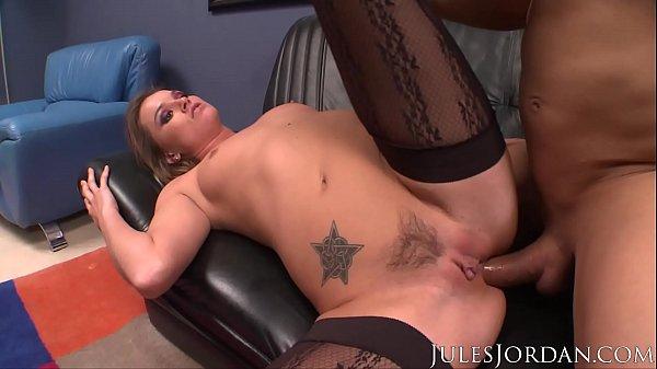 Jules Jordan - Tori Black Gets Her Ass Wrecked Thumb