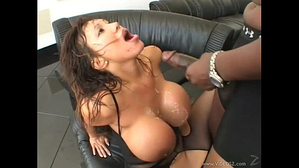 Image Ava Devine takes on Lexx  Steele and 2 other guys