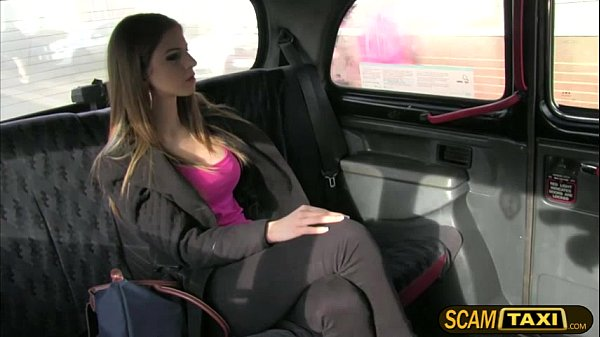 Super sexy Stella gets fucked hard in the backseat for a discount Thumb