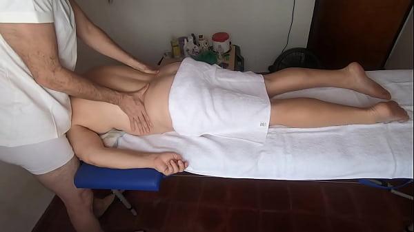 Relax massage #1