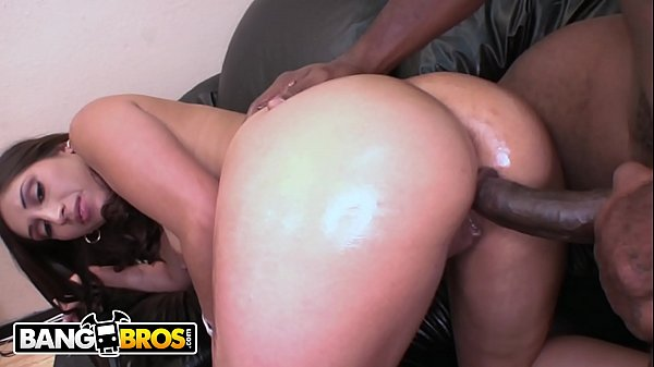 סרטי סקס BANGBROS – Sexy PAWG Alexis Breeze Gets Her Pussy Pounded With Big Black Cock