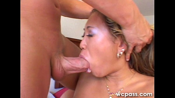 Miko lee pool blowjob