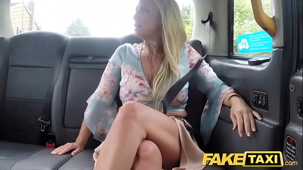 Fake Taxi John gets a good taxi arse rimming Thumb