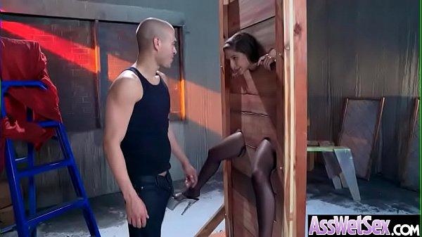 Deep Anal Hard Sex With Big Butt Nasty Girl (Abella Danger) video-01 Thumb