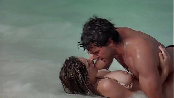 Kelly Brook Nude in Movie Survival Island Aka three