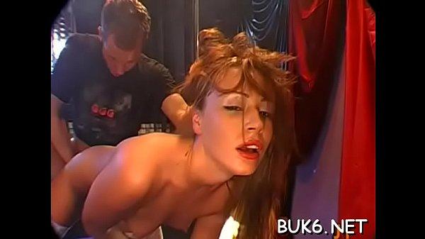 Free brutal gang team fuck porn Thumb