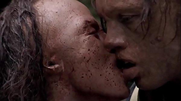 Wrong Turn 2  Dead End - (Elena's Death Scene)