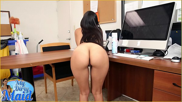 BANGBROS - Sean Lawless Has A New Latin Maid, S...