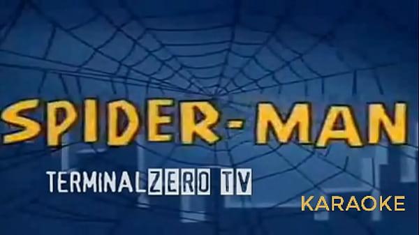 SPIDERMAN  XXX Thumb