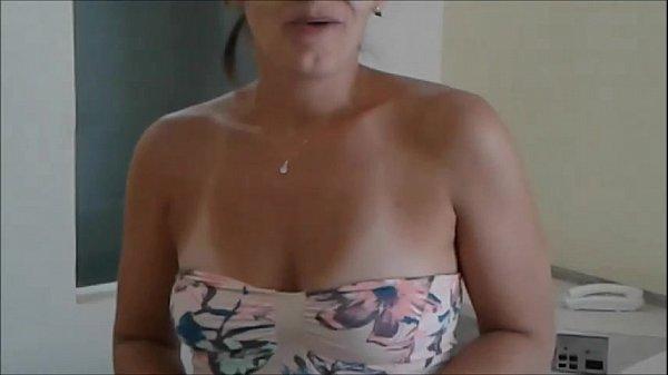Quer receber uma calcinha usada da Raquel?Acesse www.raquelexibida.net Thumb