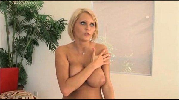 Hot Blonde Hannah Fucking