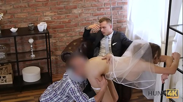 HUNT4K. Have you every fucked someone's bride at the wedding? I do