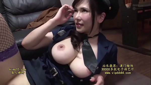 If You Can Endure Anri Okita 's Incredible Techniques, You Get To Have Creampie Sex With Her!