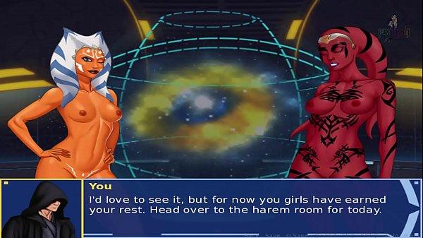 Star Wars Orange Trainer Part 52 cosplay bang hot xxx alien girls sith