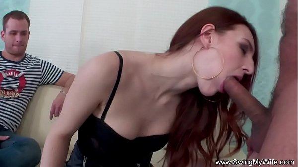 Swing The Redhead Wife Thumb