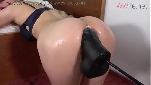 Anal sexmachine Thumb
