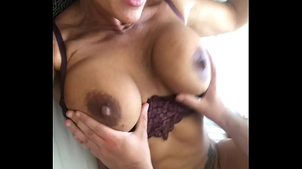 Fan gets tricked and fucked by MILF Pornstar
