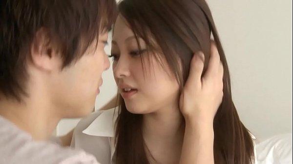 鈴木一徹 爽やかイケメンな彼氏とラブラブSEXす..