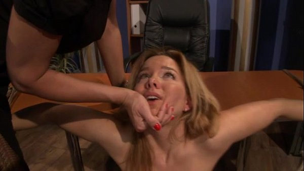 Порно фильм оргии с секретаршей