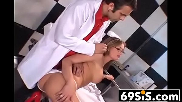 nurse and doctor hard fuck - 69sis.com