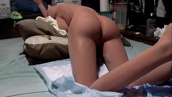 Doll Sex 101: Fixed vs Removable Vagina