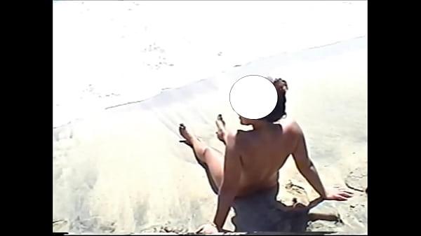 ex girlfriend naked sun bath italy