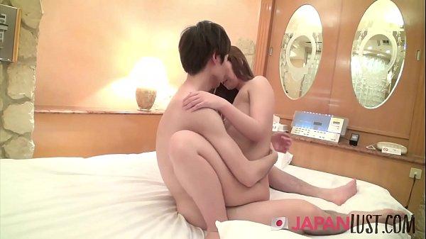 Japanese Beauty Ayumi Mukojima Returns For More...