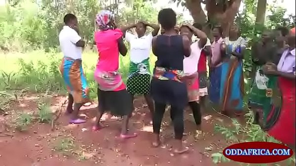 Leaked Marriage Preparation in Africa Thumb