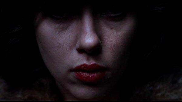 Scarlett Johansson - Under The Skin Nude Thumb